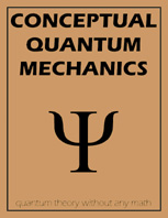 Conceptual Quantum Mechanics Cover Tile